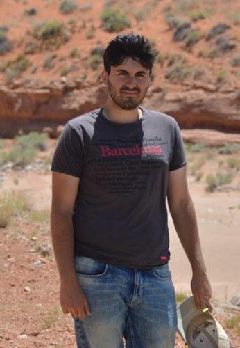 Nicolas  Randazzo